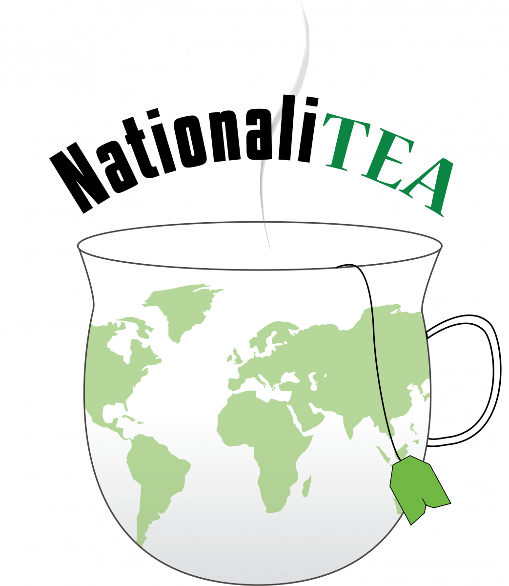 NationaliTEA Logo